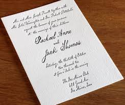 Wedding Invitation Etiquette For Divorced And Remarried Parents ...