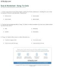 song analysis worksheet delibertad quiz worksheet song to celia study com