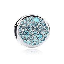 Jewelry Gift, <b>100</b>% <b>Authentic 925 Sterling</b> Silver Dazzling Clear CZ ...