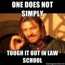 one_does_not_simply_law_school_meme.jpg via Relatably.com
