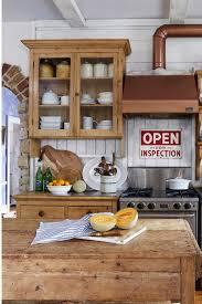 Vintage Farmhouse Kitchen Decor Dianna Palmer Country Kitchen Country Kitchen Decorating Ideas