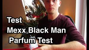 Test <b>Mexx Black</b> Man | <b>Mexx Black</b> Men | Mexx Parfum | Eau De ...