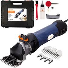 <b>Pet</b> & Livestock <b>HQ</b> | 380W Sheep Shears Electric Clipper: Amazon ...