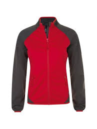 <b>Куртка софтшелл женская</b> ROLLINGS WOMEN