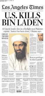 best ideas about osama bin laden newspaper this is a copy of the killing of osama bin laden from the new york times