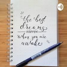 My Dream Diary 🧚♀️