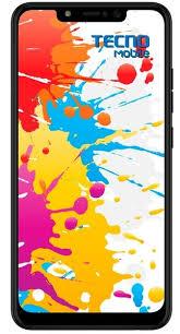 ≡ <b>Смартфон TECNO SPARK 3</b> pro (KB8) Nebula Black – купить в ...