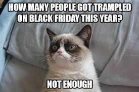 Memes Vault Thanksgiving Grumpy Cat Memes via Relatably.com