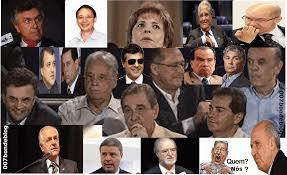 Resultado de imagem para oposição no brasil fotos