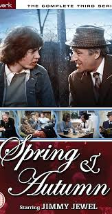 <b>Spring</b> & <b>Autumn</b> (TV Series 1972–1976) - IMDb