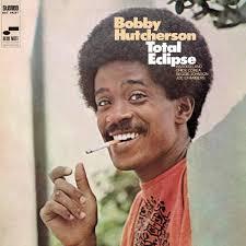 <b>BOBBY HUTCHERSON'S TOTAL</b> ECLIPSE - Blue Note Records