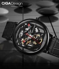 <b>Механические часы Xiaomi CIGA</b> (Сяоми) цена, купить в Алматы ...