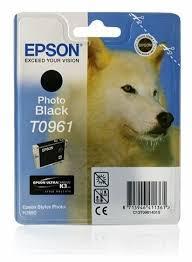 <b>Картридж Epson C13T09614010</b> — купить по выгодной цене на ...