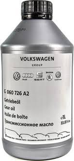 <b>Трансмиссионное масло VAG Gear</b> Oil G 060 726 для авто в ...