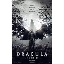 Dracula Untold en streaming