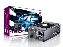 Silent Pro M2 1500W - Cooler Master