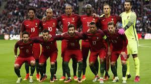 Resultado de imagen de portugal el equipo en la eurocopa 2016