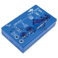 22026 Детектор для проверки ламп LC10 Feron купить. + ...