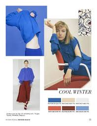 #Pattern People FW 18/19 trend preview, Cool Winter, on ...