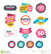 Sale speech bubble icons  Buy cart symbol  Dreamstime com