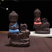 Discount Lotus Ceramic <b>Incense Burner</b>