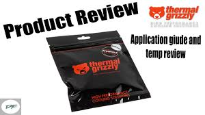 <b>THERMAL GRIZZLY KRYONAUT</b>, THERMAL PASTE - REVIEW ...