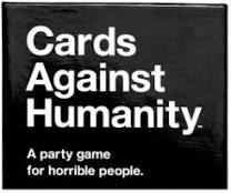 Cards Against Humanity - Wikipedia