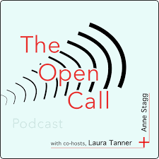 The Open Call Podcast