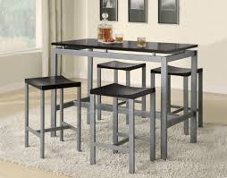 Tall Dining Room Table And Chairs Dining Room Bar Height Dining Table And Chairs Counter Height