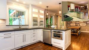 renovating kitchen cabinets photo ideas qhhpy intended kitchen winsome inexpensive kitchen remodel before and after