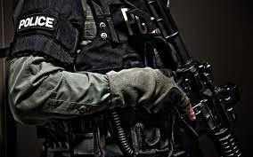 ier or police officer 5 police swat