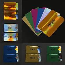 Купить металлический <b>RFID</b>-<b>кошелек</b> от 271 руб — бесплатная ...
