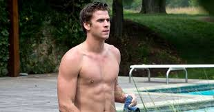 <b>Liam</b> Hemsworth's <b>Hottest</b> Moments: Photos of the Australian Actor