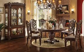 pennsylvania house cherry oval dining room