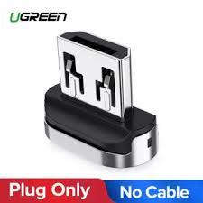 <b>UGREEN</b> 1Meter QC3.0 Fast <b>Charge Magnetic</b> USB <b>Cable</b> Fast ...