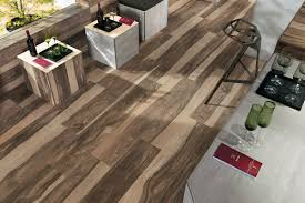 Kitchens Floor Tiles Wood Look Tile 17 Distressed Rustic Modern Ideas