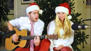 Christmas Mashup - 8 Songs in 2 Minutes - YouTube