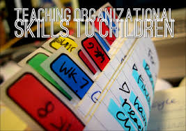 teaching organizational skills to children life coach hub help your kids get organized