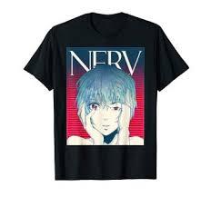Amazon.com: <b>Neon Genesis Evangelion T</b>-shirt: Clothing