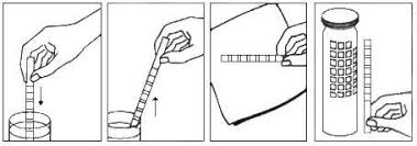 URS-1 to 11 Package Insert