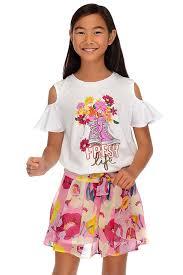 <b>Шорты для девочки Mayoral</b> 6.907/39 Разноцветный купить в ...