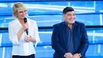 Amici 17, Irama trionfa davanti a Maradona e salva l'amico Einar