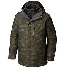 <b>Snow Jackets</b> - Ski Gear| Columbia Sportswear