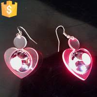 LED Earrings - Shop Cheap LED Earrings from China LED Earrings ...