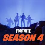 Fortnite Season 4 Week 3 Challenges Leak