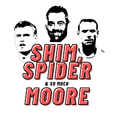 Shim, Spider & so much Moore...