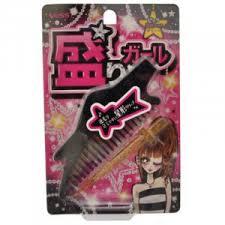 VESS (ЯПОНИЯ): <b>Расческа комбинированная со съемной</b> ручкой ...