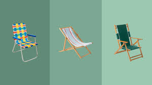 11 <b>Outdoor Folding Chairs</b> You Can Take Everywhere | Condé Nast ...