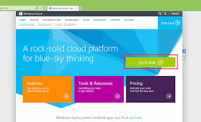 build your own web site using azure for in 5 minutes build your own web site using azure for in 5 minutes microsoft gulf technical community