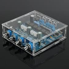 <b>tpa3116</b> 2.1 50wx2+<b>100w</b> bluetooth csr4.0 <b>class d</b> power amplifier ...